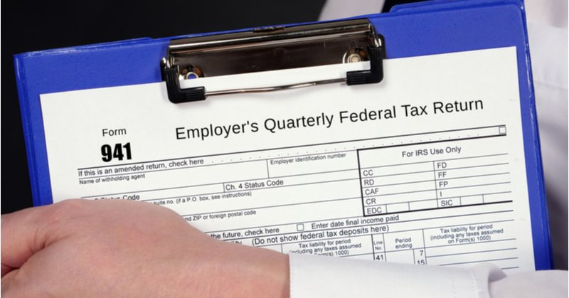 Form 941 should be used to claim the refundable tax credit for paid sick leave