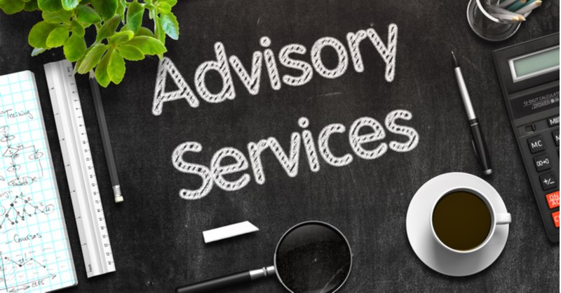 Accounting professionals who offer advisory services increase their value to their clients