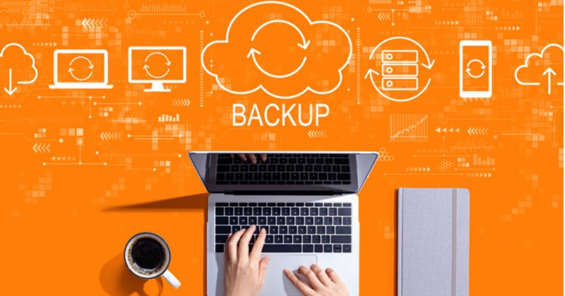 Properly backing up QuickBooks Desktop files is essential