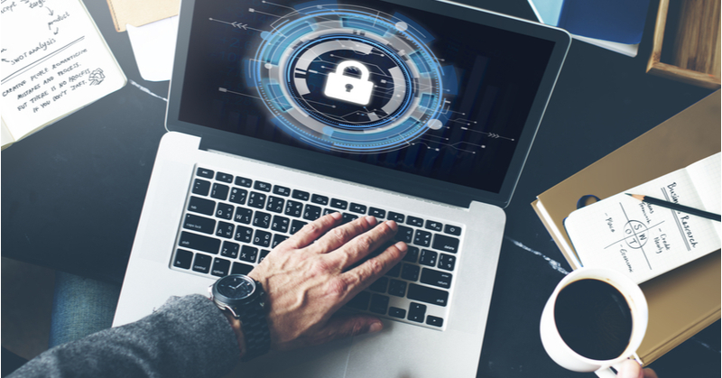 Your data may not be as secure as you think