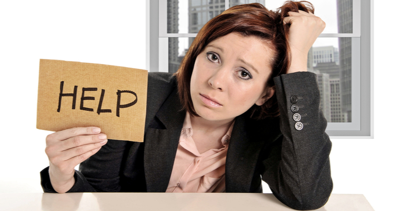 Accountants and bookkeepers face 5 common struggles