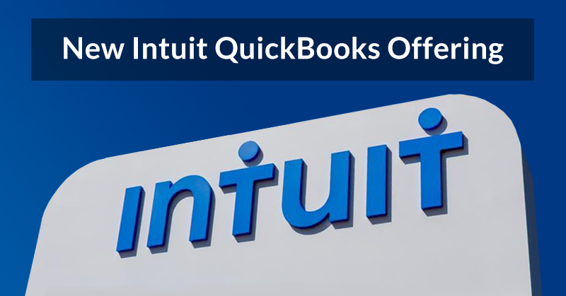 Intuit Announces New Small Business App and Service