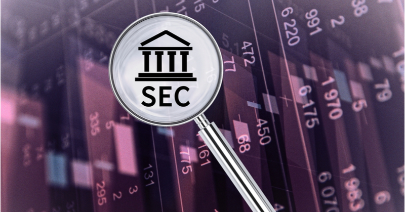 SEC issued this year's priorities for advisor examinations