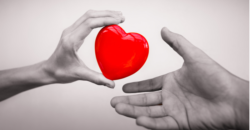 Accountants and bookkeepers should help clients prepare for charitable giving