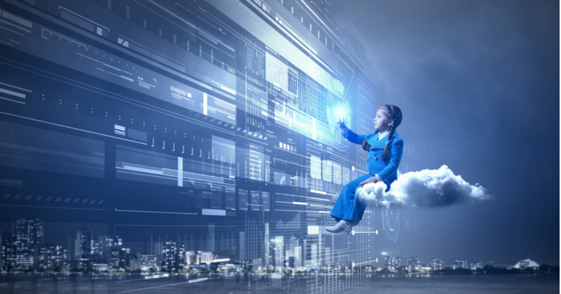 A seasoned cloud hosting provider solves the challenges of running a business remotely