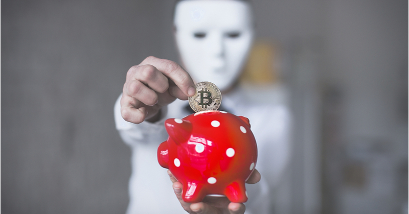 Are cryptocurrency transactions really private?