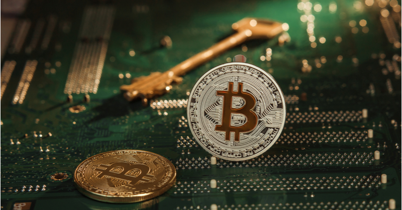 It is important to understand cryptocurrency wallets and keys