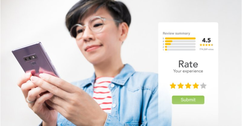 Accounting professionals need online reviews