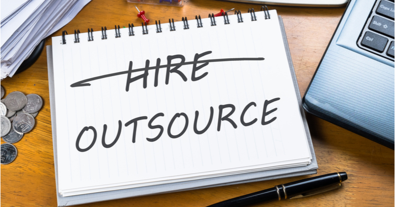 When selecting to outsource bookkeeping functions, these factors should be considered
