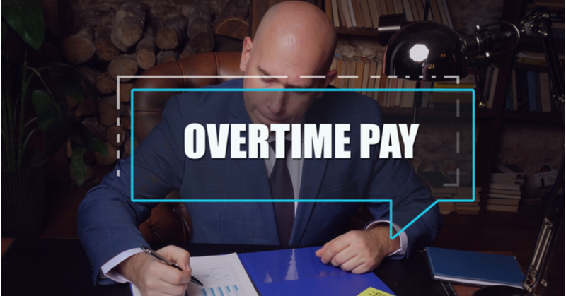 Understanding overtime laws are critical for all businesss