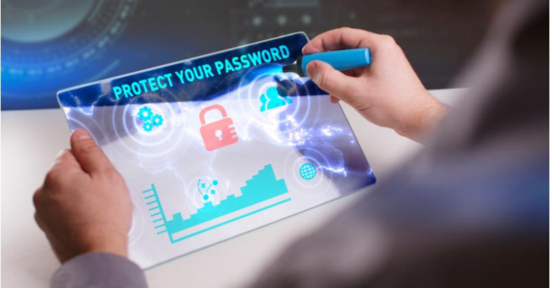 Password health