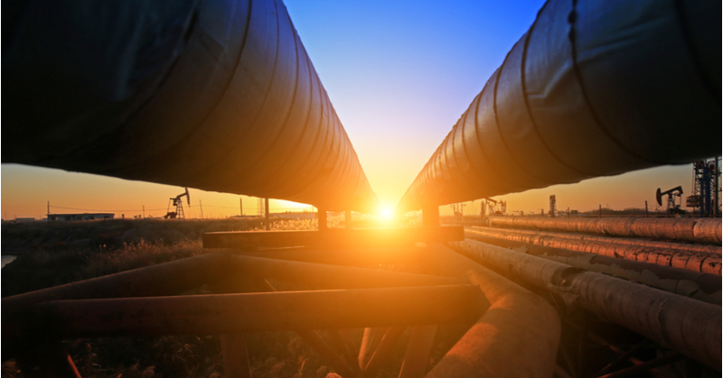 Colonial Pipeline shut down adds to already difficult supply chain challenges