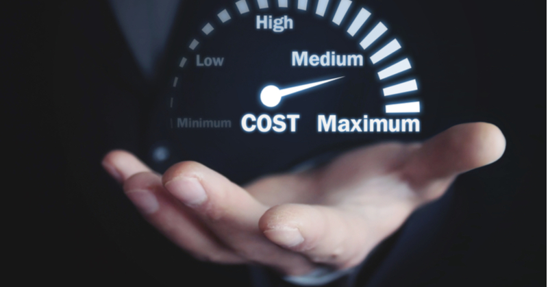 Factors affecting the cost of accounting software should be understood