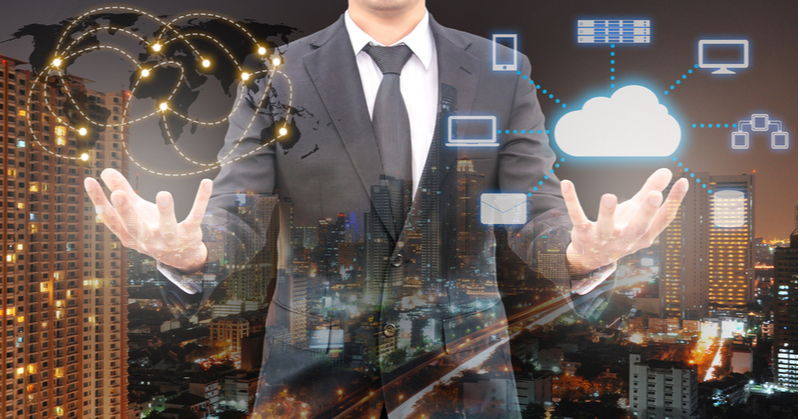 Cloud technology and business continuity