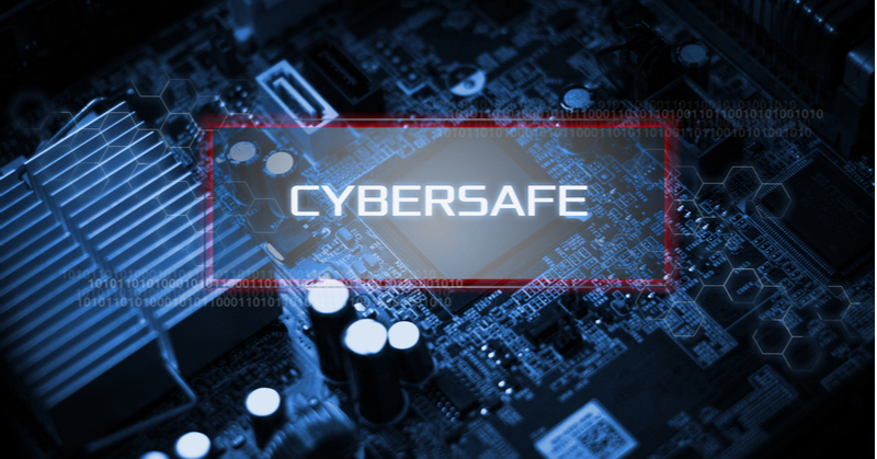 Cyber safety is an important topic for bookkeepers and accountants to discuss with clients