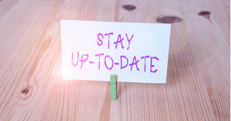5 tips to stay up-to-date with changing payroll tax laws and rates