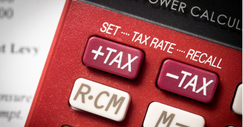 The Streamlined Sales Tax Programs makes sales tax easier