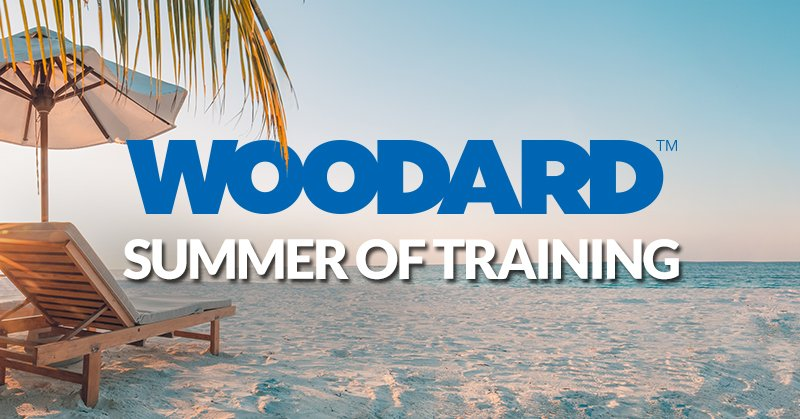 Woodard's Summer of Training lets accountants and bookkeepers focus on their own practices