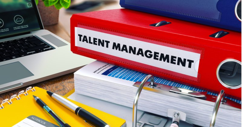 Talent management is pivotal to every professional services firm's success