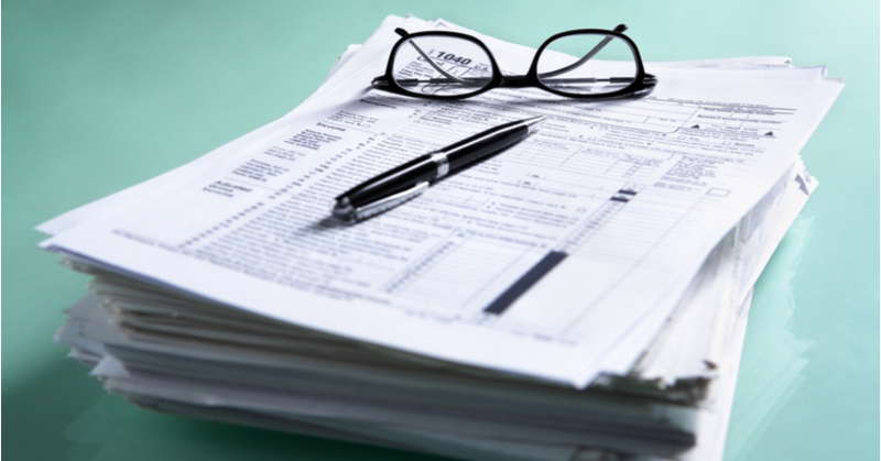 These are the key tax forms that accounting clients should understand