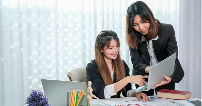 Obtaining buy in is the first step in building bookkeeping as a profit center