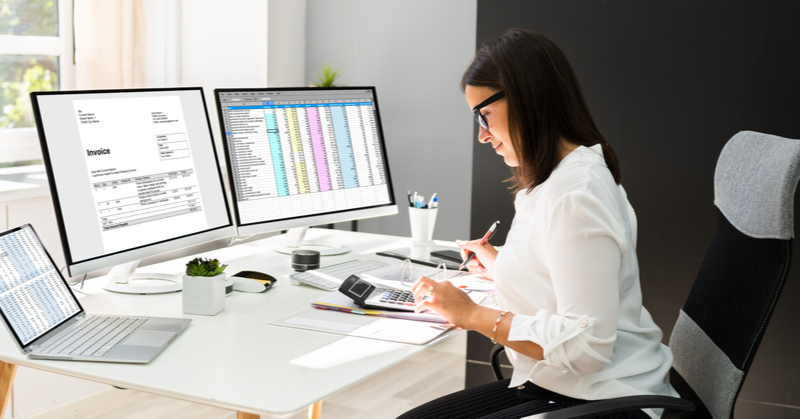 Improve project management at your accounting practice
